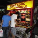 Affordable Food Cart Franchises in the Philippines (Below P50,000.00)