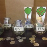 How to Save Money Using the JARS System