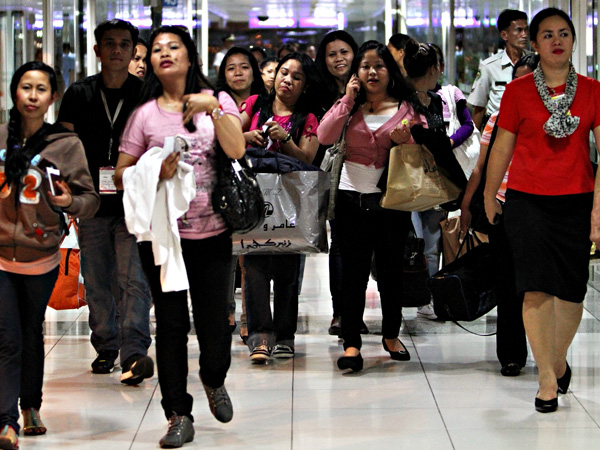 16 business ideas for ofws overseas If you are an ofw, it's a fact that working abroad is not permanent and  16) barber shop or beauty parlor business – although you can live.