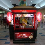 How to Franchise: TK Takoyaki Food Cart