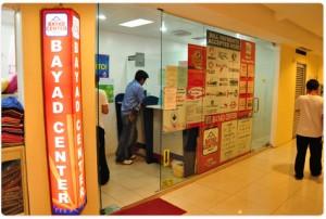 Bayad Center Franchise Philippines