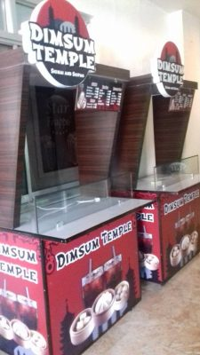 Dimsum Temple Siomai Franchise