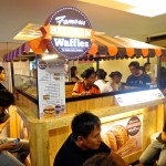 How to Franchise the Famous Belgian Waffles Food Cart