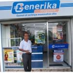 How to Franchise: Generika Drugstore