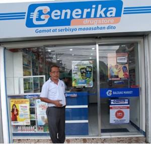 Generika Franchise Philippines