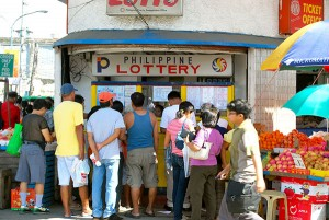 Lotto Outlet Franchise