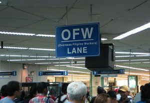 OFW Money Mistakes