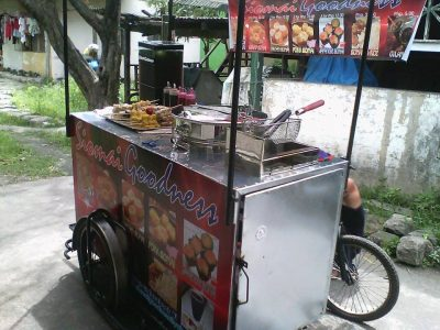 Siomai Goodness Siomai Franchise