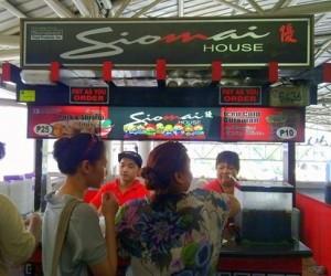 Siomai House Food Cart