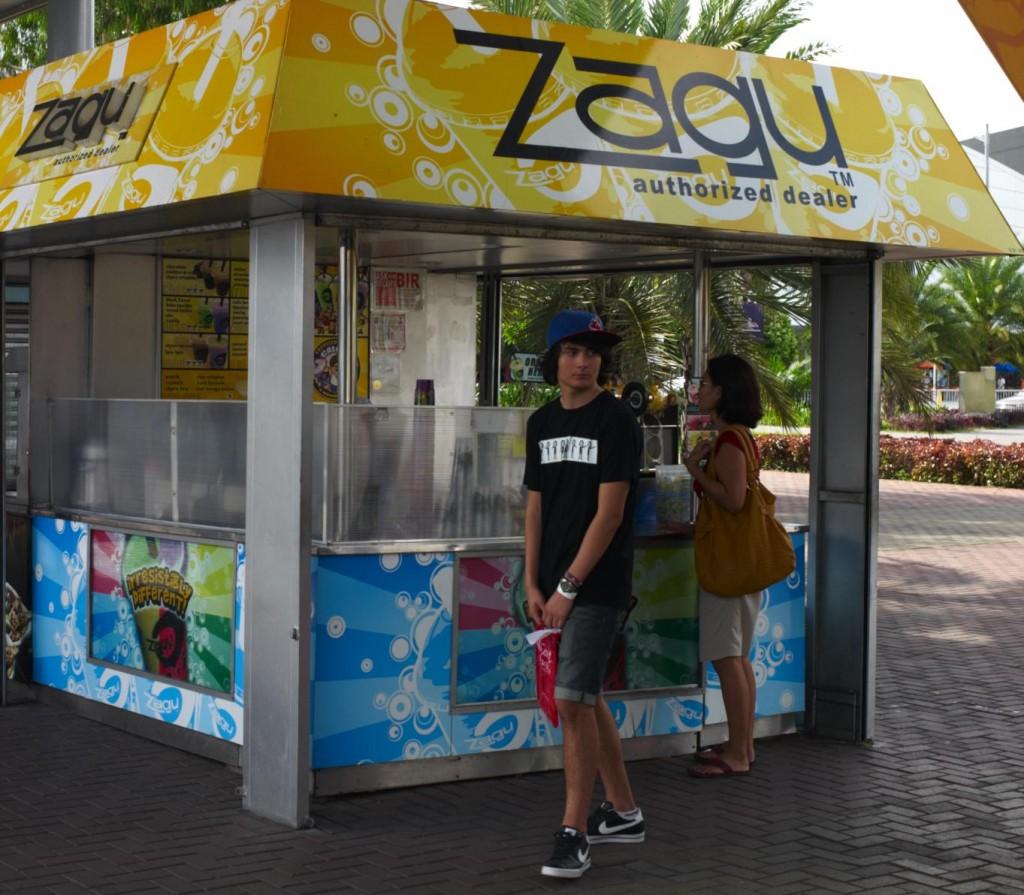 Zagu Franchise Philippines