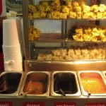 5 Best Stir Fried (Hong Kong Style) Noodles Food Carts: Fees and How to Franchise