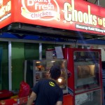 Chooks to Go: The Company and is it for Franchising?