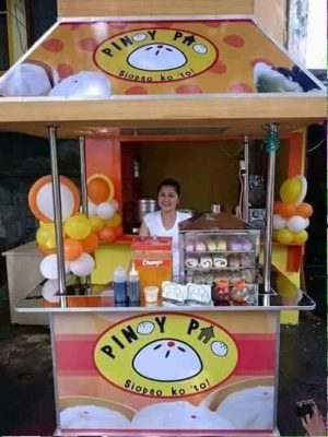 PInoy Pao Franchise