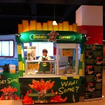 How to Start a Potato Corner Food Cart Franchise?