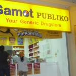 Gamot Publiko Franchise: Fees and Information