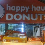 Happy Haus Donuts Food Cart Franchise: Information and Details