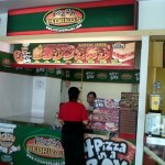 Pizza Pederico's: Franchise Info, Fee and Contact