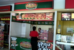 Pizza Pedricos Franchise