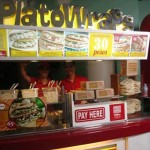 How to Franchise: Plato Wraps Food Cart