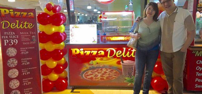 PIzza Delite
