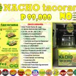 Nacho Tacorama: Delicious Nacho Food Cart from Fab Suffrage