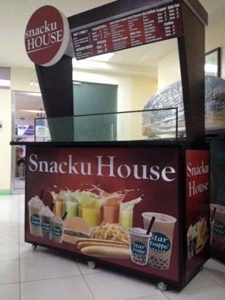 Snaku House