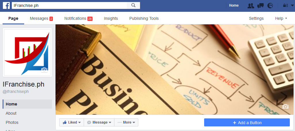 Facebook Fanpage is one of the best ways to market your products online