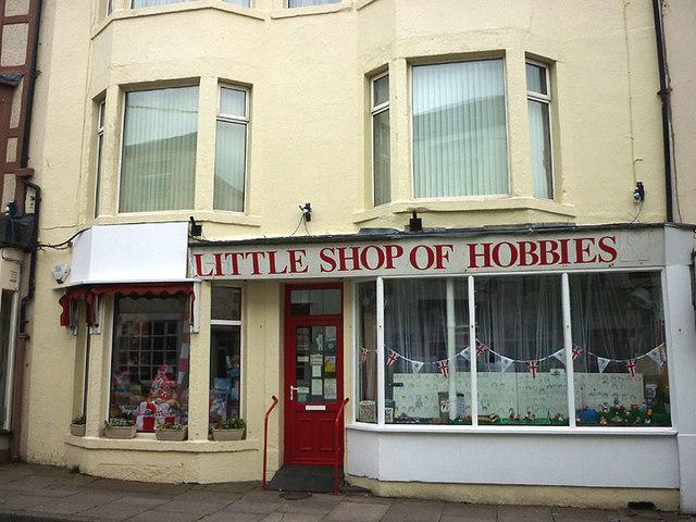 Hobbies You Can Tranform into a business