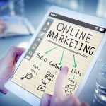 Four Ways to Market Your Products Online