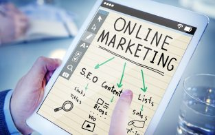 Onlien Marketing for Pinoy Products