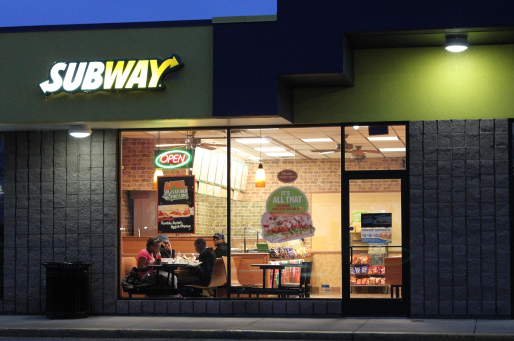 Subway Franchise in the Philippines Details