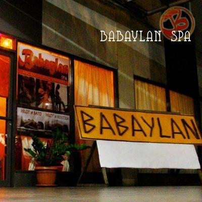 Babaylan Spa