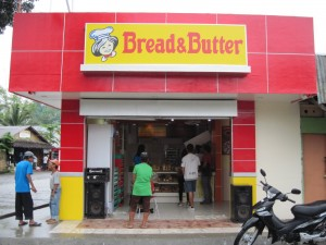 Bread and Butter Bakeshop