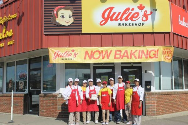 Julies Bakeshop