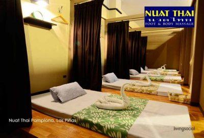 Nuat Thai Spa