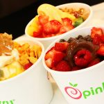 Pinkberry Franchise in the Philippines: Information