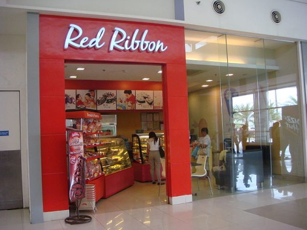 Red RIbbon Bakeshop