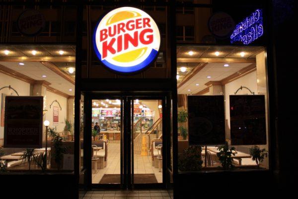 Burger King Franchise Phillippines