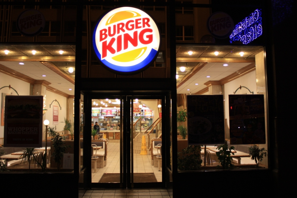 burger king franchise Burger king franchise four restaurants for sale, los angeles, ca, $1,600,000 for more information, contact george massalas, biz buildercom, 800-727-2100 [option 1.