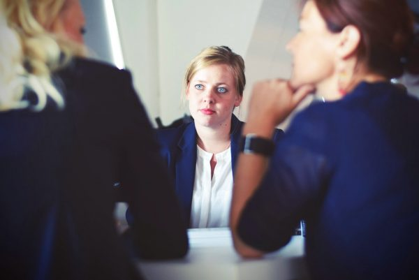 Job Interview Cliche Phrases to Avoid