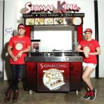 Siomai King Food Cart Franchise Details