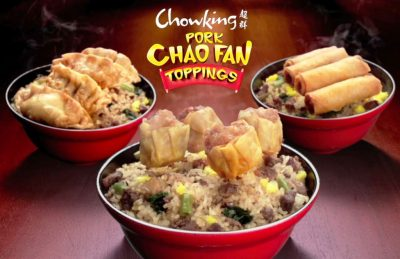 Chowking Fastood Franchise Philippines 2