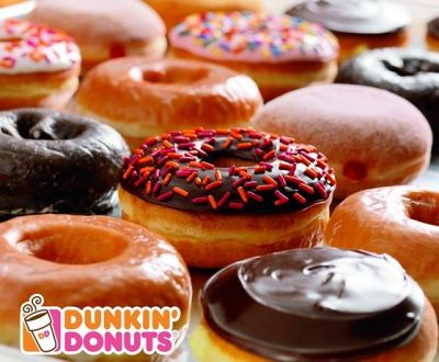Dunkin Donuts Franchise Philippines
