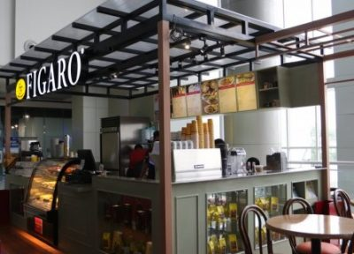 Figaro Coffee Cafe Franchise