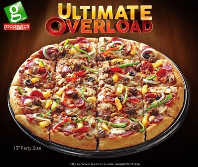 Greenwich Fastfood Franchise Philippines 2