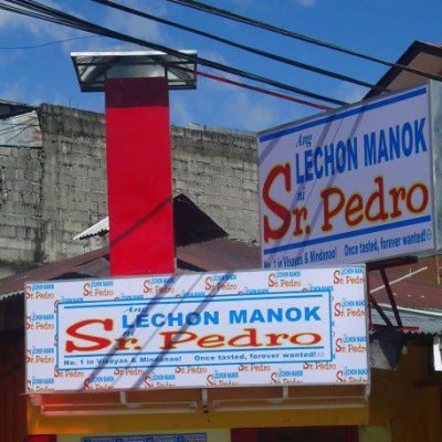 Manok ni Sr. pedro Chicken Franchise