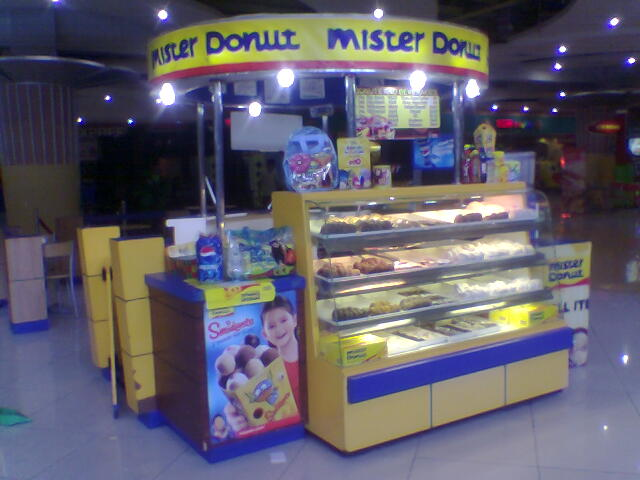 mister donut marketing segment in the philippines The market is further categorized into two product segments, which include yeast and cake, of which the yeast segment accounted for more than 63% of the market share in 2016.