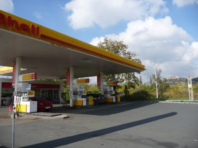 Shell Gasoline Station Franchise Philippines