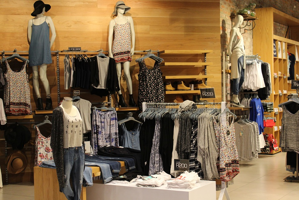 Top 5 Clothing And Boutique Franchises In The Philippines