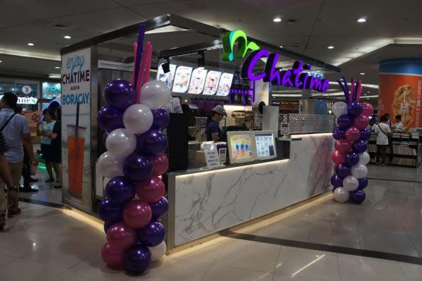 Chatime Franchise Philipines 2